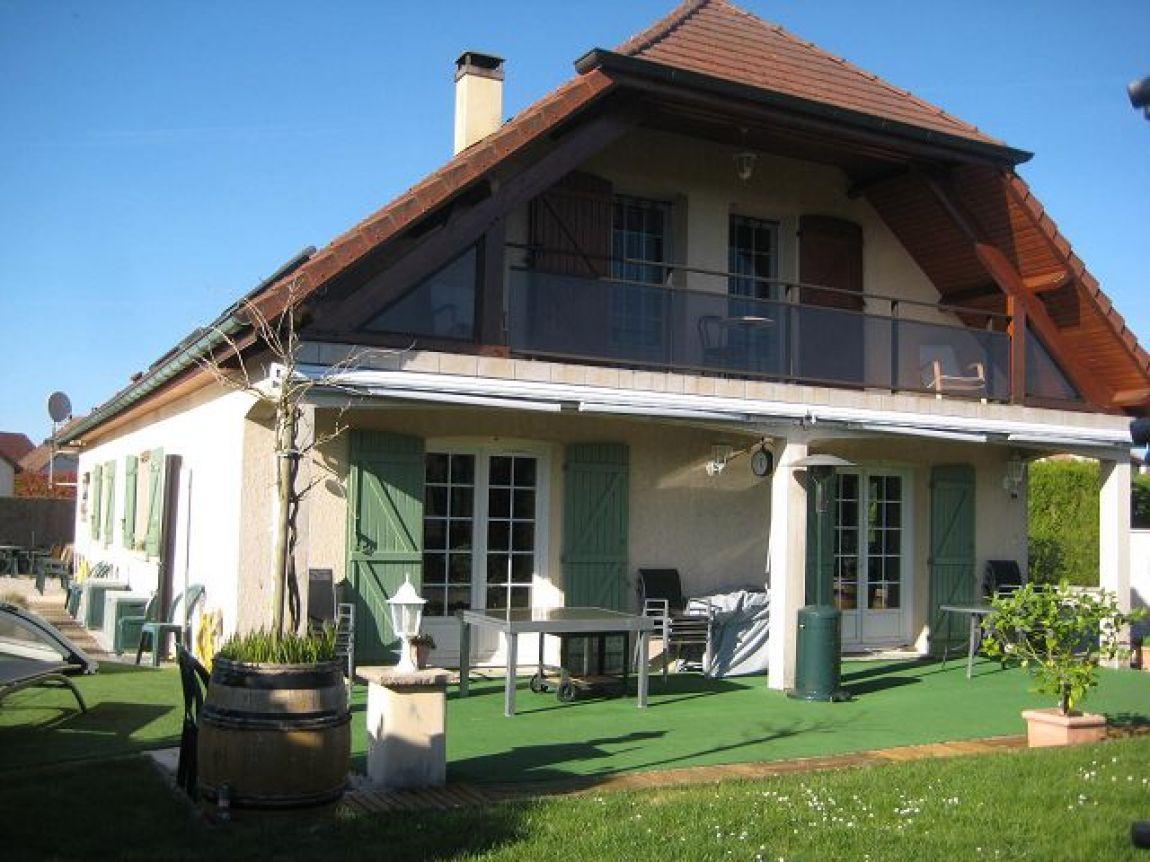Achat vente maison beire le fort genlis 21110 for Achat maison usa