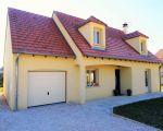 Vente maison Rouvres-en-Plaine 21110  - Photo miniature 1