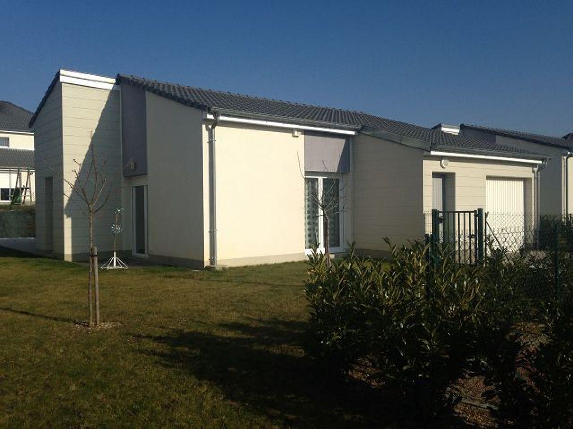 Vente maison crimolois 21800 proche chevigny saint sauveur for Vente maison par agence immobiliere