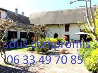 Vente maison 21110 Genlis - photo