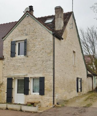 Vente maison BELLENEUVE 21310 - photo