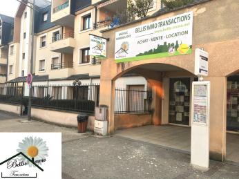 Nouvelle agence immobilière à Chevigny-Saint-Sauveur
