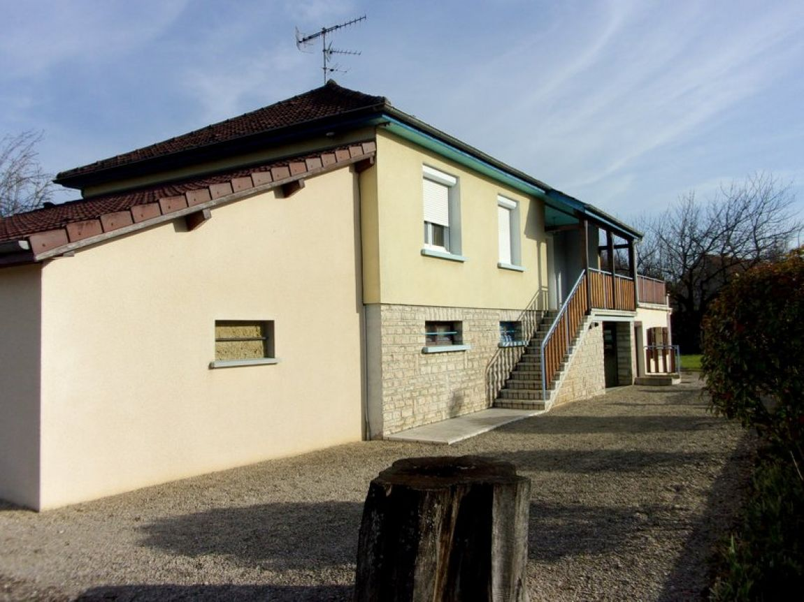 Vente maison remilly sur tille for Remilly sur tille