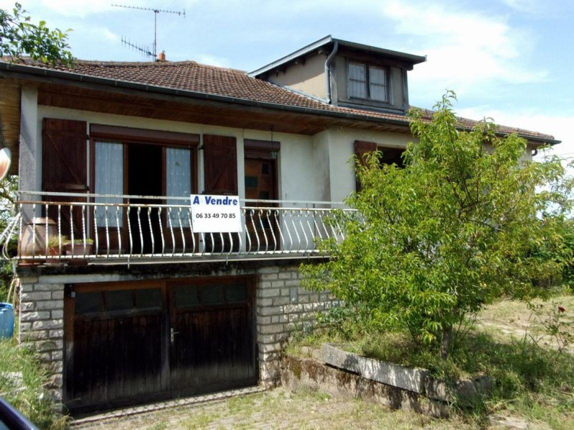 Achat vente maison auxonne 21130 for Vente maison par agence