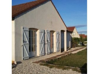 Vente maison GENLIS 21110 - photo