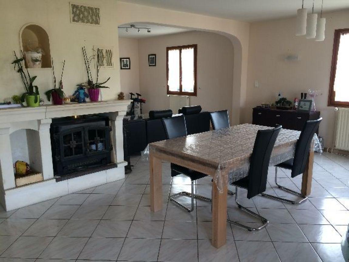 Achat vente maison tart le haut proche genlis 21110 vendu for Vente maison par agence immobiliere