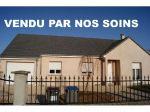 Vente maison Genlis 21110 - Photo miniature 1