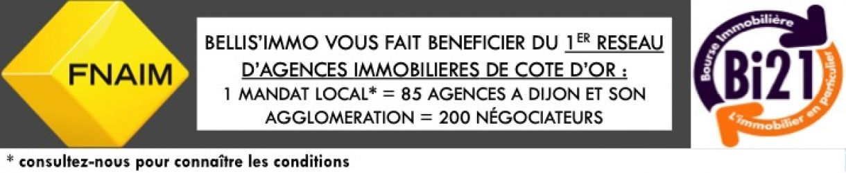 Bourse-immobiliere21.fr