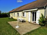 Vente maison COLLONGES-LES-PREMIERES 21110 SECTEUR GENLIS - Photo miniature 1