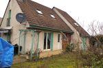 Vente maison Genlis Huchey 21110 - Photo miniature 1