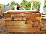 Vente maison Aubigny-en-Plaine 21170 - Photo miniature 4