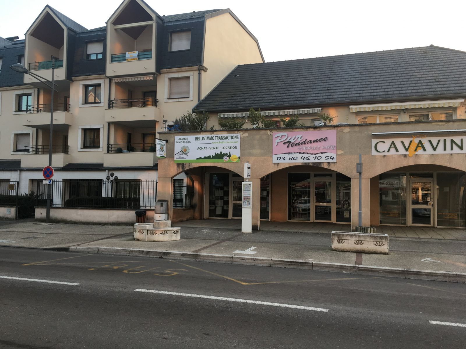 Agence immobili re bellis 39 immo transactions for Immobilier transaction